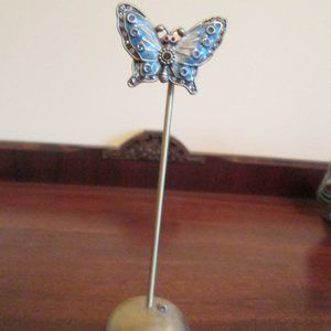 Butterfly Photo Stand